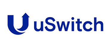 U Switch logo